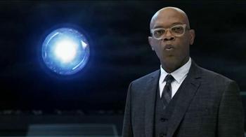 Capital One Quicksilver TV Spot, 'Everything' Feat. Samuel L. Jackson thumbnail