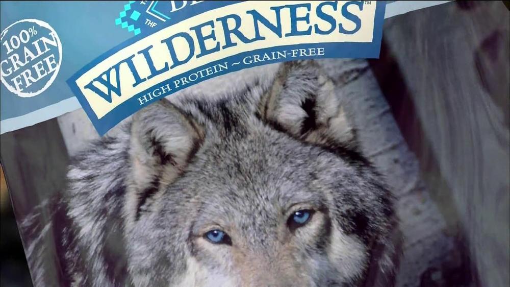 Blue Wilderness TV Spot For Blue Wilderness - Screenshot 5