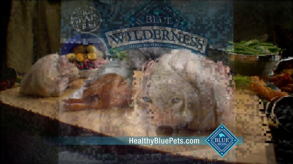 Blue Wilderness TV Spot For Blue Wilderness - Screenshot 7