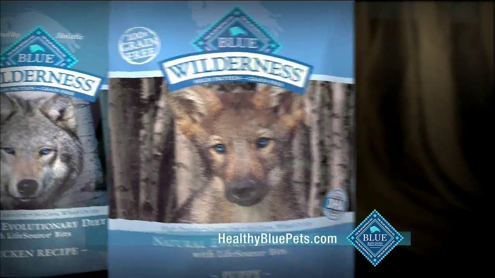 Blue Wilderness TV Spot For Blue Wilderness - Screenshot 8