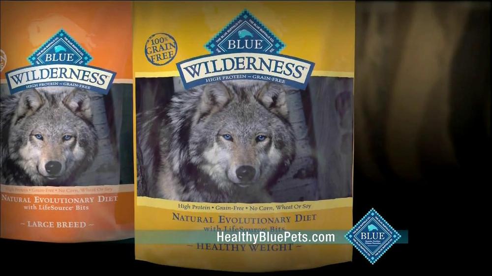 Blue Wilderness TV Spot For Blue Wilderness - Screenshot 9