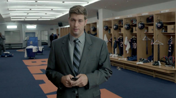 NFL Shop Fashion TV Spot with Jay Cutler