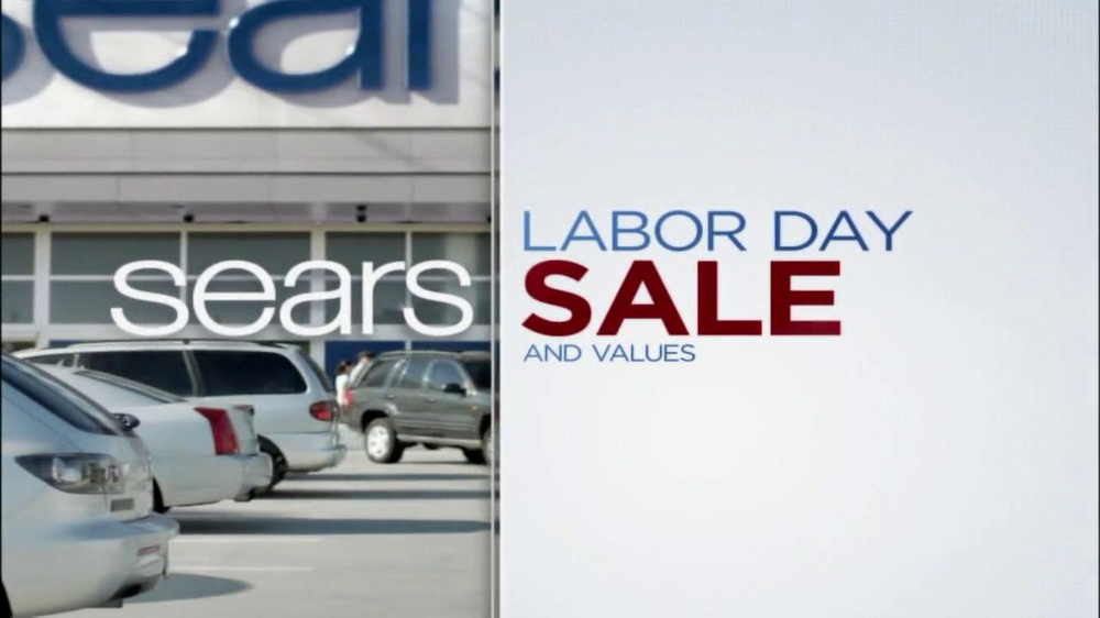 Sears is taking up to 60% off select Appliances, Tools, Mattresses, and more during their Labor Day Sale. Even better, get an extra 10% off select items (qualifying items marked). Alternatively, get an extra $5 off non-tech purchases above $50 with Coupon Code: