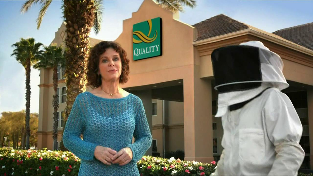 Freebies hotel commercial