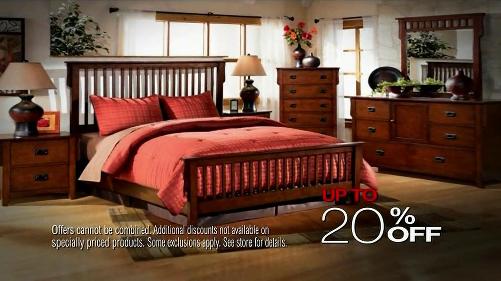 Ashley Furniture Homestore Tv Commercial For Final Days Of Sale