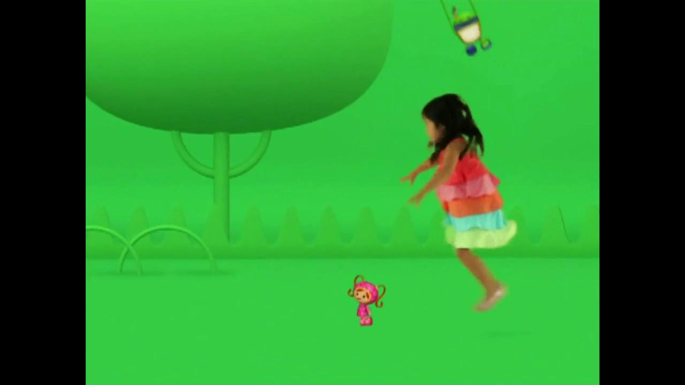 Nickelodeon TV Commercial for The Smart Place to Play - iSpot.tv