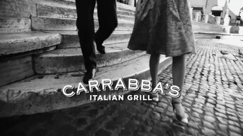 Carrabba's Grill Cucina Casuale TV Spot, 'Casual Night in Italy'