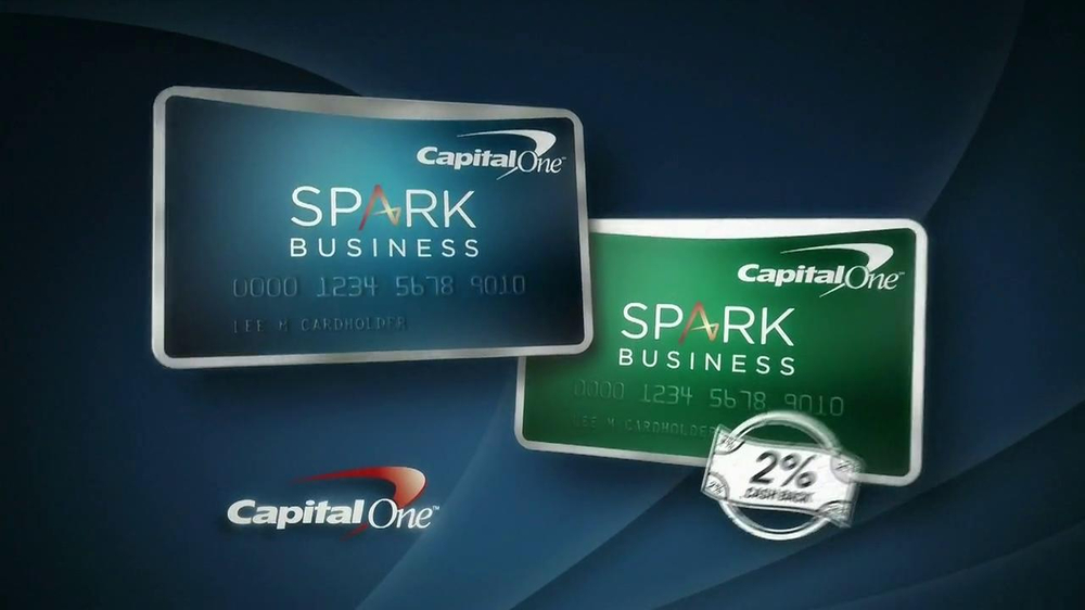 Capital e Spark Business Car TV mercial Olaf s