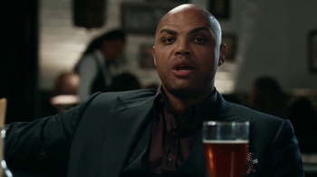 Weight Watchers Online TV Spot Featuring Charles Barkley