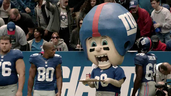 Campbell's Soup TV Spot, 'Mama's Boy' Featuring Victor Cruz
