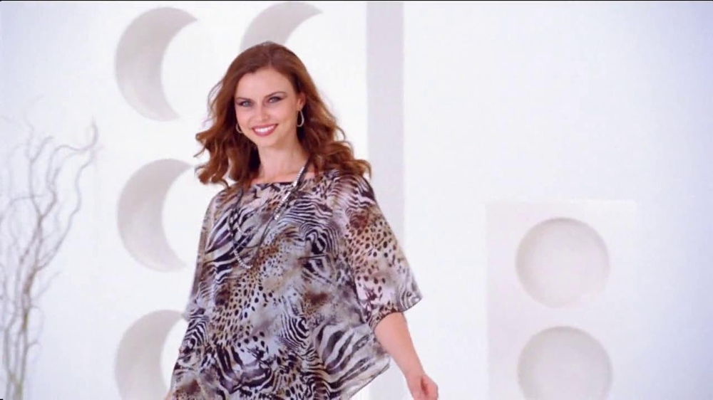 Ross Fall Fashion Event TV Spot - Screenshot 4