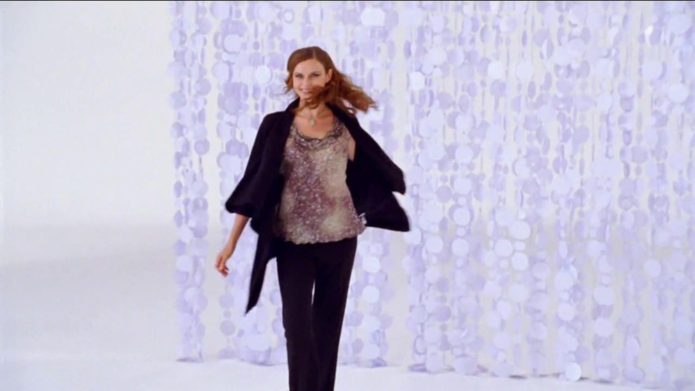 Ross Fall Fashion Event TV Spot - Screenshot 6