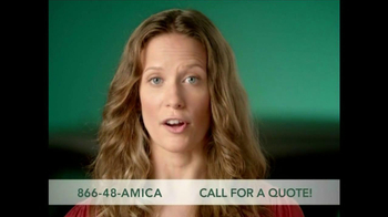 amica tv commercial sister re menders   ispot tv