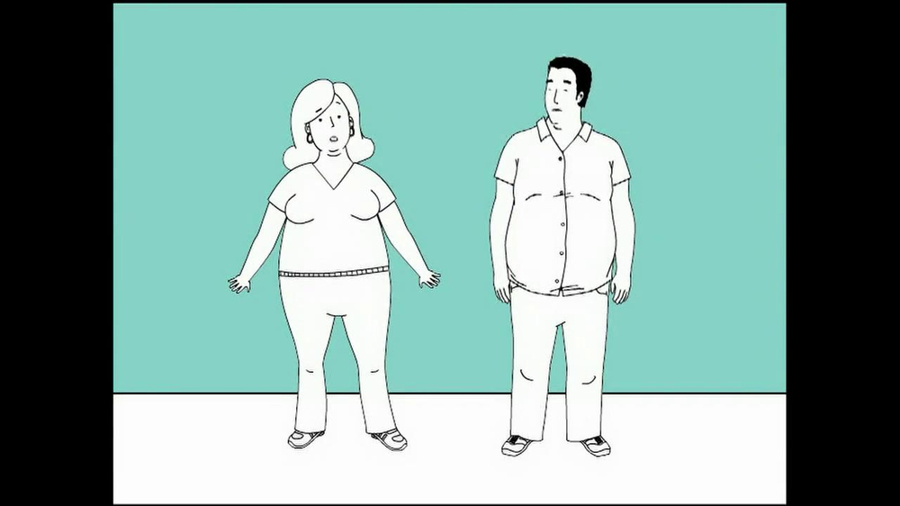 SlimQuick TV Spot 'Lose Weight Faster' - Screenshot 2