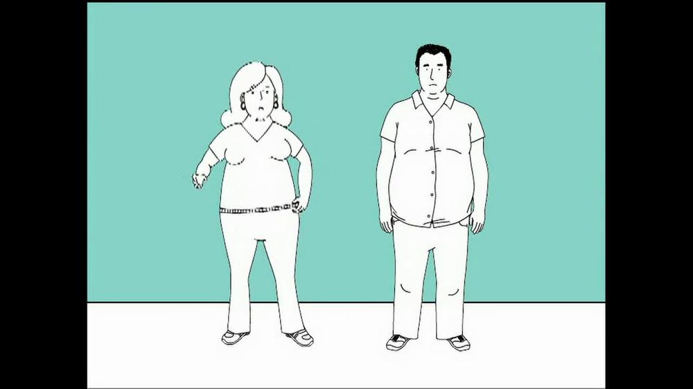 SlimQuick TV Spot 'Lose Weight Faster' - Screenshot 3