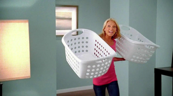 Electrolux Steam Washer TV Spot featuring Kelly Ripa