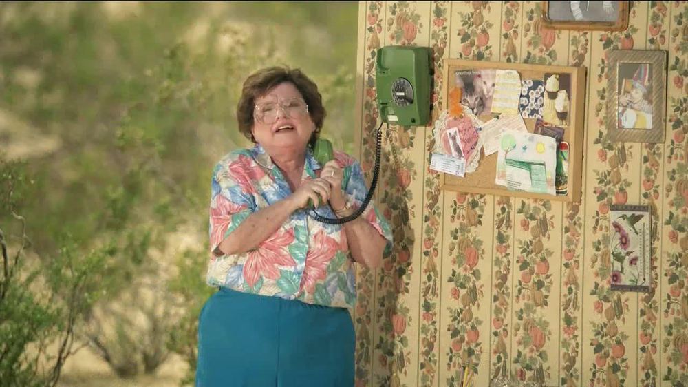 State Farm TV Spot, 'Grandma'