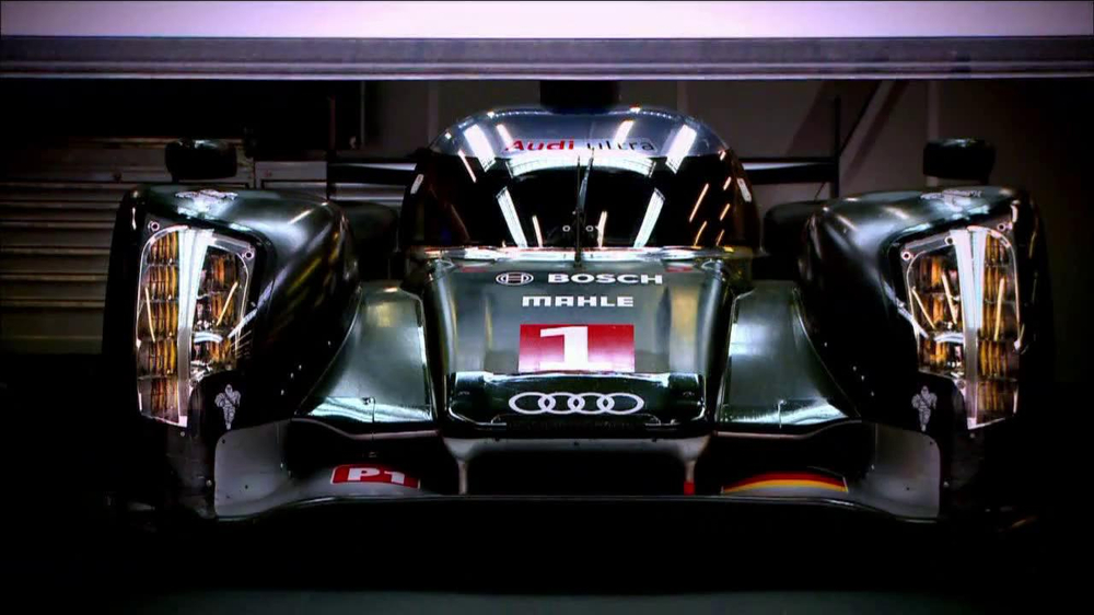 Audi Tv Commercial For Truth In 24 Ii Ispot Tv