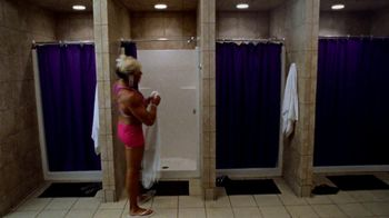 Planet Fitness TV Spot, 'Shower Sing-a-long' - Thumbnail 6