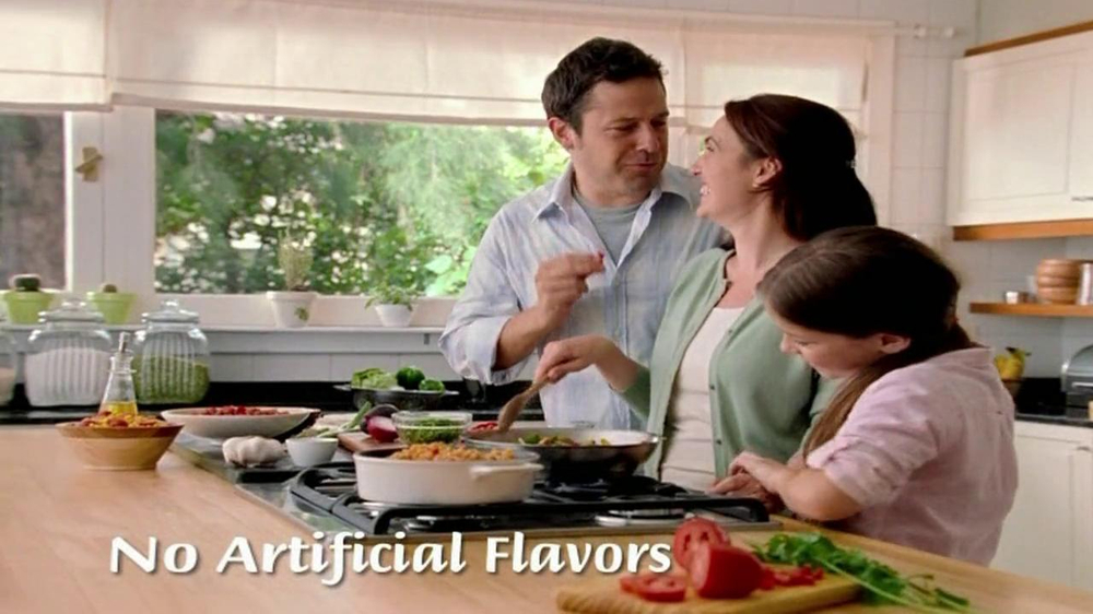 McCormick Fajita Mix TV Spot - Screenshot 5