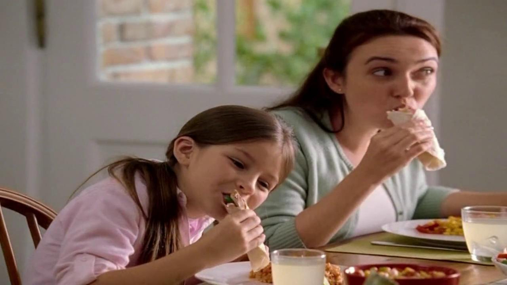 McCormick Fajita Mix TV Spot - Screenshot 8