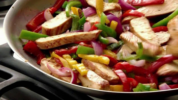 McCormick Fajita Mix TV Spot - Thumbnail 3