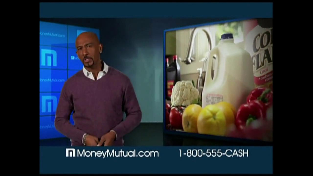 Money Mutual TV Spot, 'Times are Tough' thumbnail