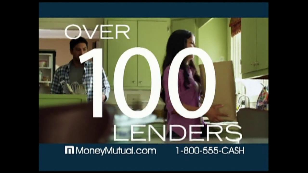 Money Mutual TV Commercial, 39;Times are Tough39;  iSpot.tv