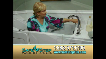 Safe Step TV Spot featuring Pat Boone - Thumbnail 5
