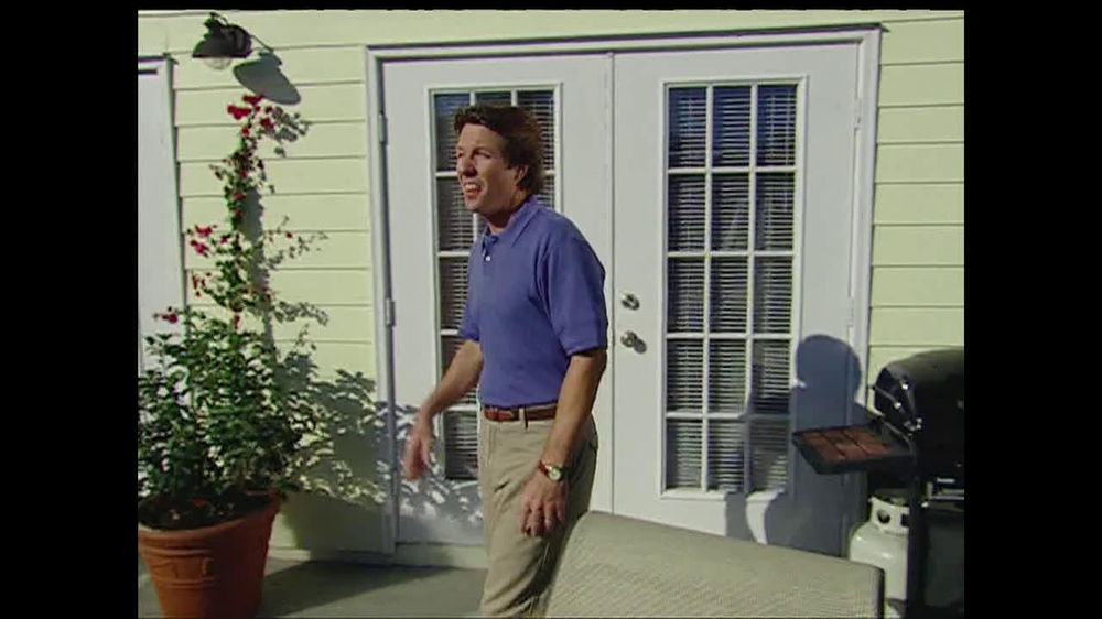 SunSetter TV Spot, 'Too Hot' - iSpot.tv