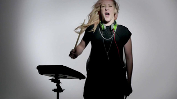Beats Audio TV Spot, Song Ellie Goulding