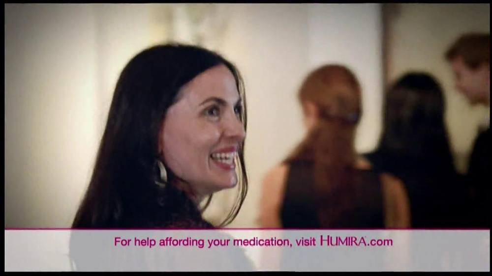 Humira TV Spot, 'Relieving Pain & Joint Damage' - Screenshot 10