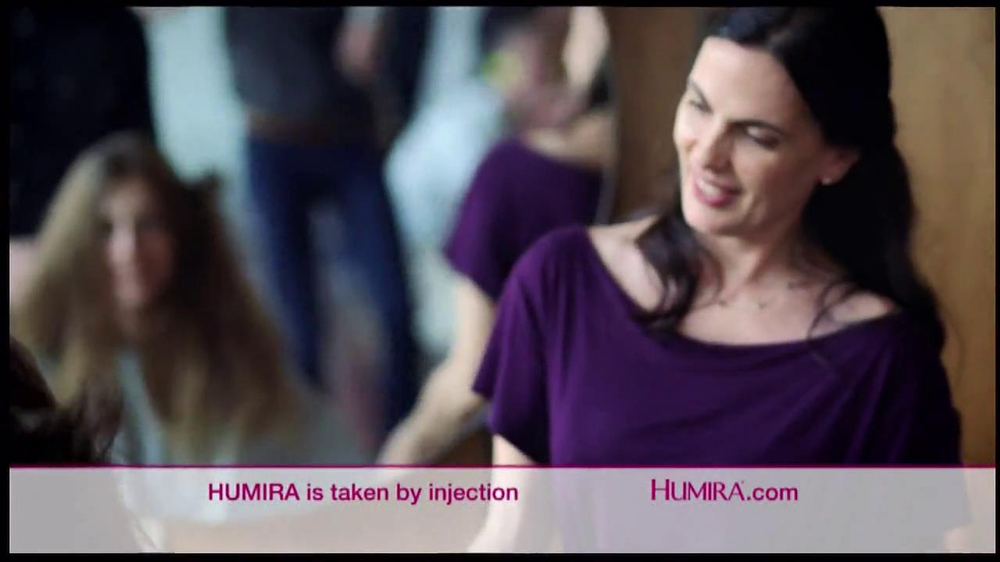 Humira TV Spot, 'Relieving Pain & Joint Damage' - Screenshot 6