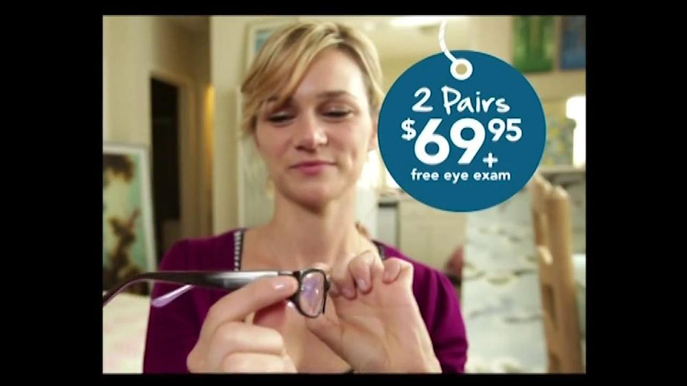 America's Best Contacts and Eyeglasses TV Spot, 'Lookout' - Screenshot 5
