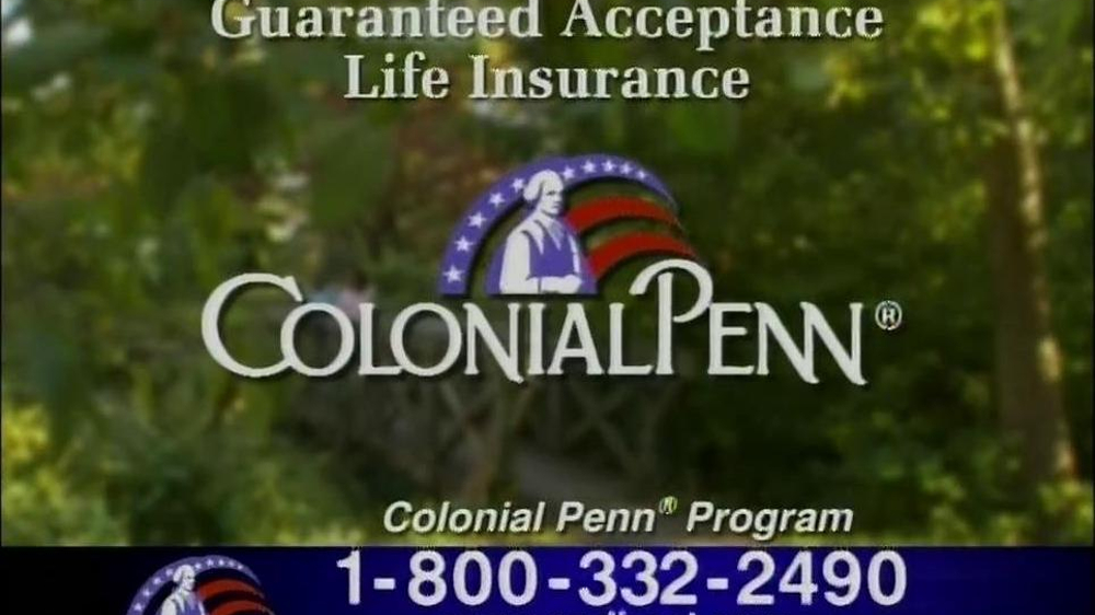 Metlife Life Insurance >> Colonial Penn TV Commercial, 'Neighbors' - iSpot.tv