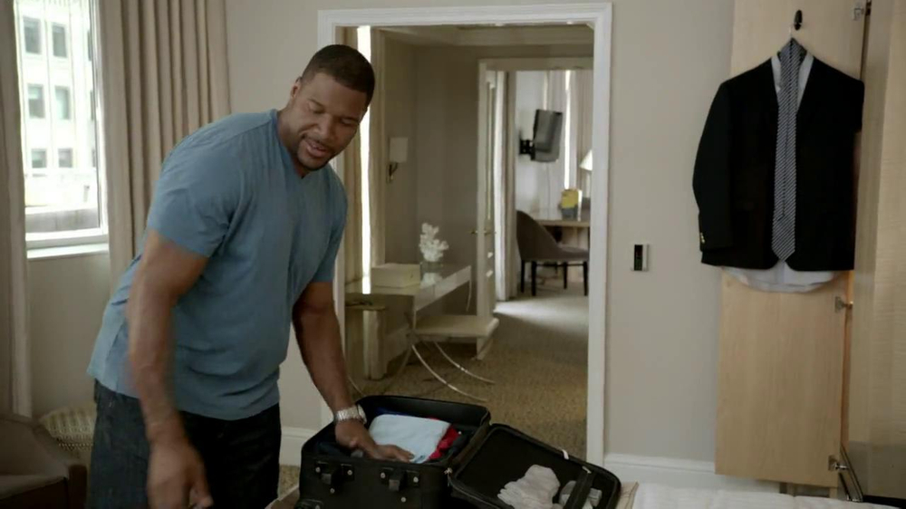 USA Football TV Spot 'Heads Up Football Program' Feat. Michael Strahan - Screenshot 2