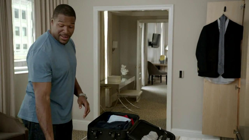 USA Football TV Spot 'Heads Up Football Program' Feat. Michael Strahan - Screenshot 3