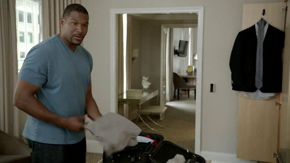 USA Football TV Spot 'Heads Up Football Program' Feat. Michael Strahan - Screenshot 4
