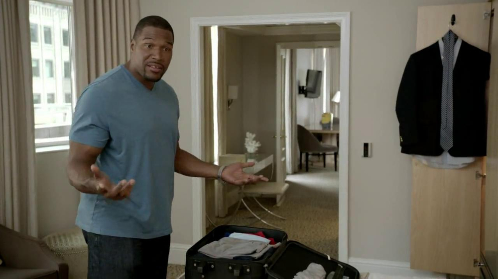 USA Football TV Spot 'Heads Up Football Program' Feat. Michael Strahan - Screenshot 5