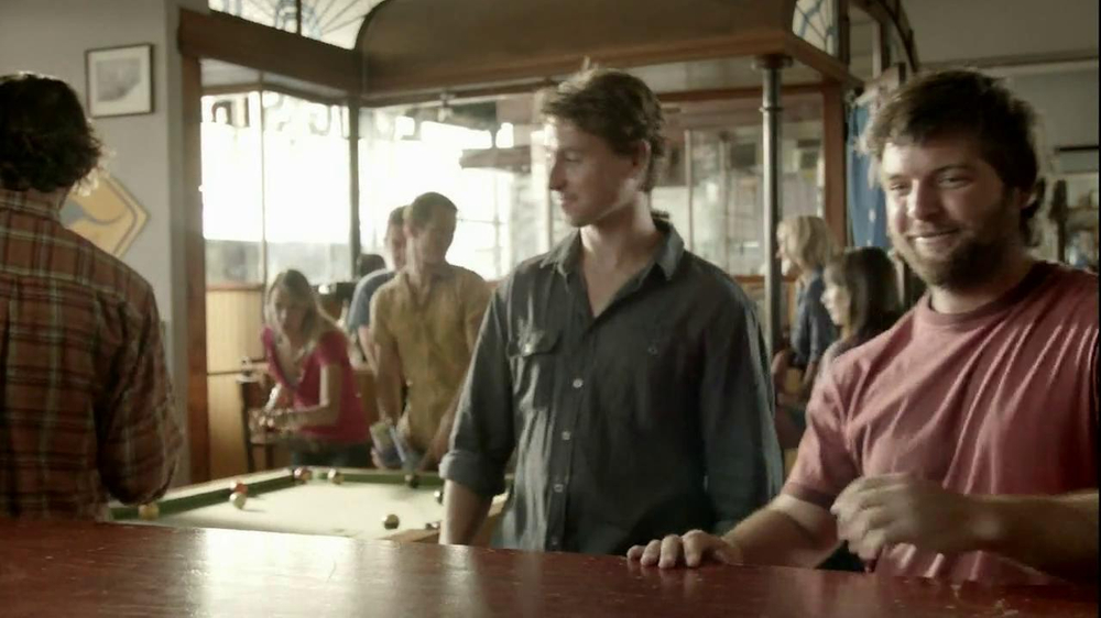 Fosters Beer TV Spot, 'Bipartisan' - Screenshot 2