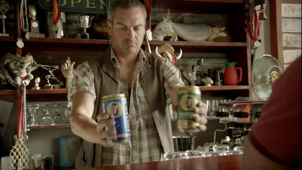 Fosters Beer TV Spot, 'Bipartisan' - Screenshot 3