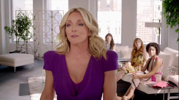 Tropicana Trop50 TV Spot, 'Circus Monkey' Featuring Jane Krakowski - Thumbnail 2