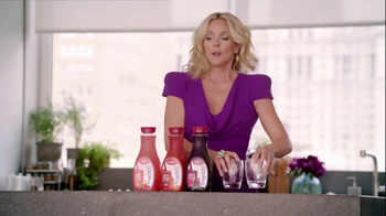Tropicana Trop50 TV Spot, 'Circus Monkey' Featuring Jane Krakowski