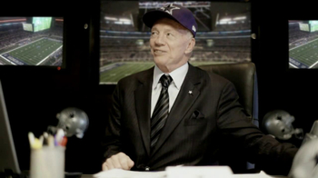 New Era TV Spot Ditch the Hat Feat. Jerry Jones