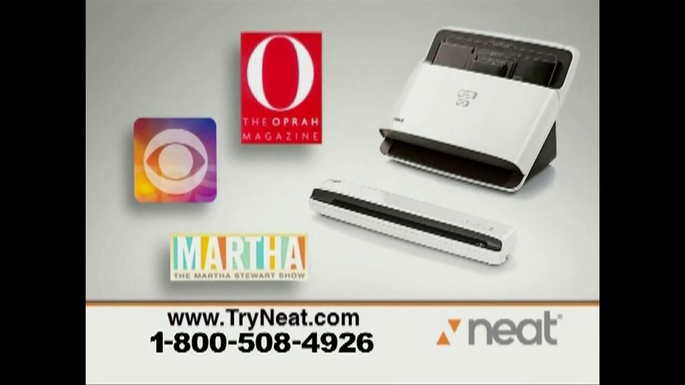 Neat tv commercial for neat organizer - Neat desk organizer ...