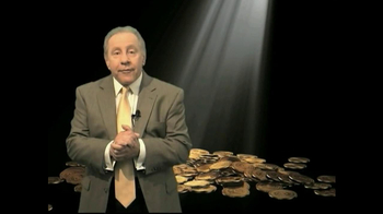 Discount Gold Brokers TV Spot for Imagine