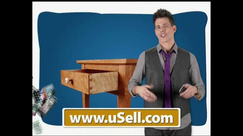 uSell.com TV Spot, 'Phones in High Demand' thumbnail