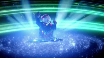 2013 Kia Soul Hamsters TV Spot, 'Bright Lights' - Thumbnail 5