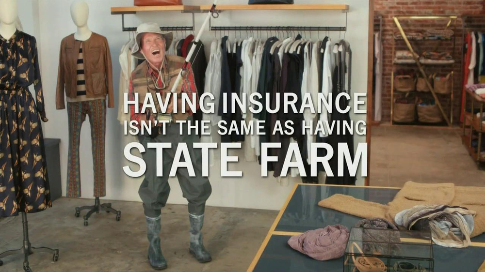 State Farm TV Spot, 'Shopping' - Screenshot 10