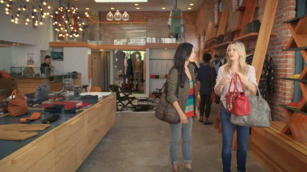 State Farm TV Spot, 'Shopping' - Screenshot 3